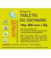 Sonett - Tabletki do zmywarki 800 szt.