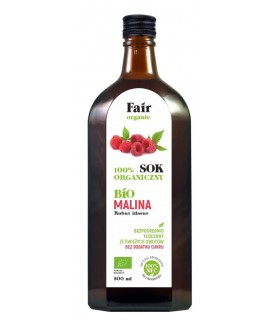 KAWA ZIARNISTA BEZKOFEINOWA ARABICA ETIOPIA FAIR TRADE BIO 1 kg - CAFE MICHEL