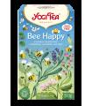 Yogi Tea Herbata BEE HAPPY 32,3 g: 17 torebek (1,9 g)