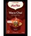 HERBATKA MACA CHAI BIO (17 x 2,1 g) 35,7 g - YOGI TEA