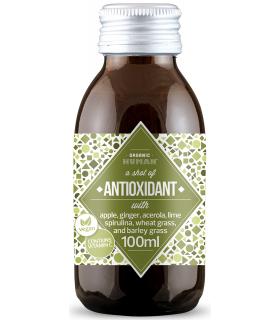 Cosnature - Naturalna odżywka zwiększająca objętość włosów z owocem granatu 200ml