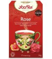 Yogi Tea - Różana 17 saszetek x 2 g