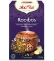Yogi Tea Rooibos 17 saszetek (1,8g)
