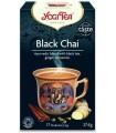 Yogi Tea - Czarny czaj 17 saszetek (2,2g)