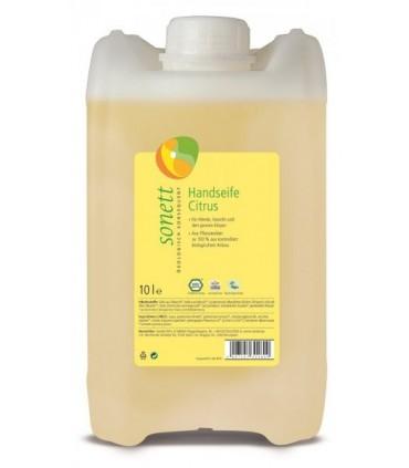 Sante - Płyn do demakijażu z bio granattem i olejem migdałowym
