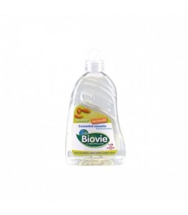 Sodasan - Mydło w płynie roślinne SENSITIVE Oliwkowe 300ml bezzapachowe