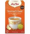 Yogi Tea -  Herbatka na trawienie 30,6g (17 saszetek x1,8g)