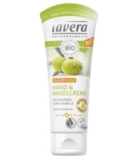 Lavera - NEUTRAL Krem do twarzy z wiesiołkiem i jojobą 30ml