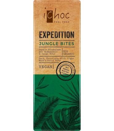 Eco cosmetics Żel do włosów ekologiczny