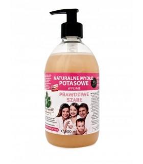 Baldini - Naturalny zapach samochodowy na bazie ekologicznej mięty pieprzowej