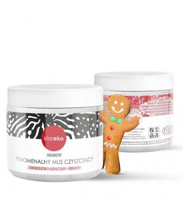 Eco cosmetics - dezodorant w sztyfcie
