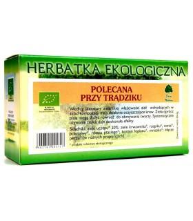 Eubiona - Aloesowy żel do mycia twarzy 125ml