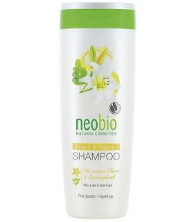 Eco Cosmetics - Mydło w płynie  Z CYTRYNĄ 300 ml