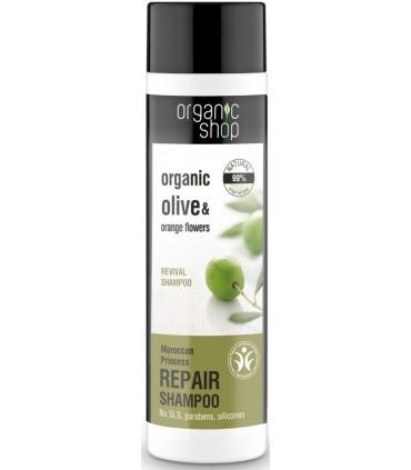 Odylique (Essential Care) -  Delikatny szampon ziołowy 200ml