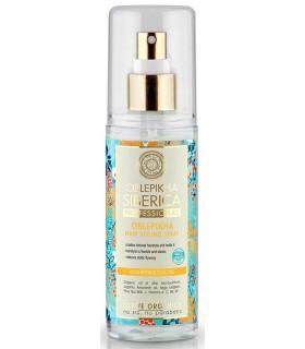 Eco Cosmetics - Emulsja na słońce SPF 30
