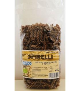 Neobio - Olejek do włosów z bio aloesem i olejem arganowym 75ml