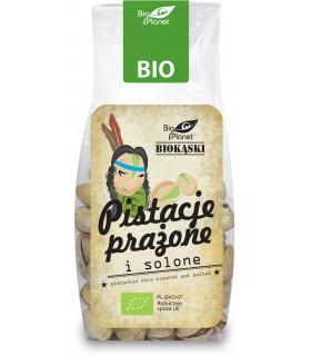 BIO PLANET - Orzechy brazylijskie BIO 350g