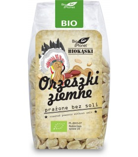 Bio Food - Olej kokosowy bezwonny BIO 240g