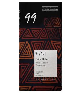Logona - Farba roślinna w proszku - kawowy brąz