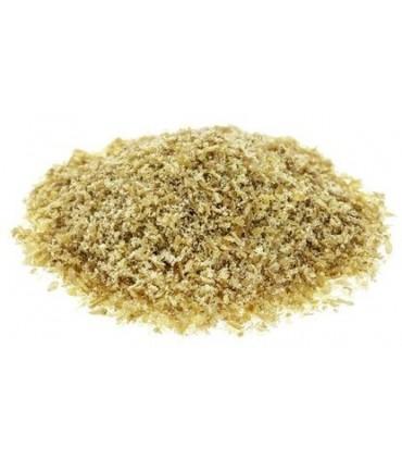 Khadi - Szampon Nutgrass do włosów przetłuszczających się