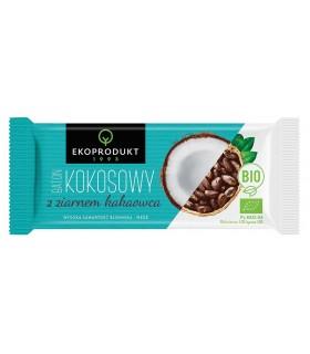 BELVAS - Czekoladki gorzka czekolada 82% BIO 100g