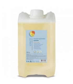 Sante - Masło Shea balsam pod prysznic 2w1 200ml