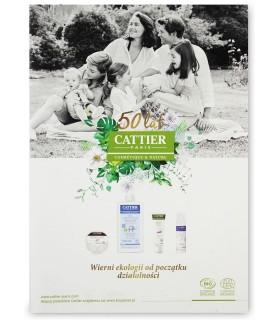NATURABELLA BABY Delikatny płyn do kąpieli i szampon w jednym - 250ml
