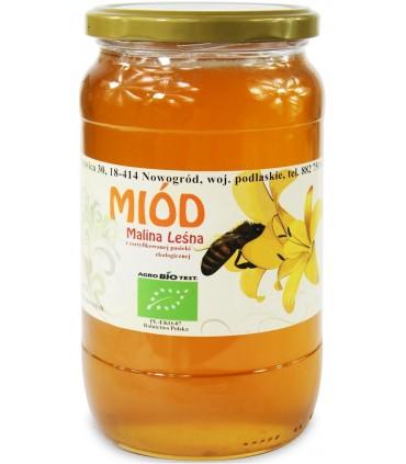 Miody, produkty z miodu