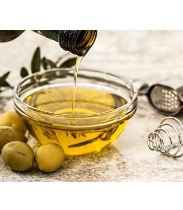 Oleje, oliwy, ghee