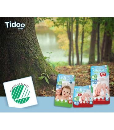 pieluszki jednorazowe Tidoo