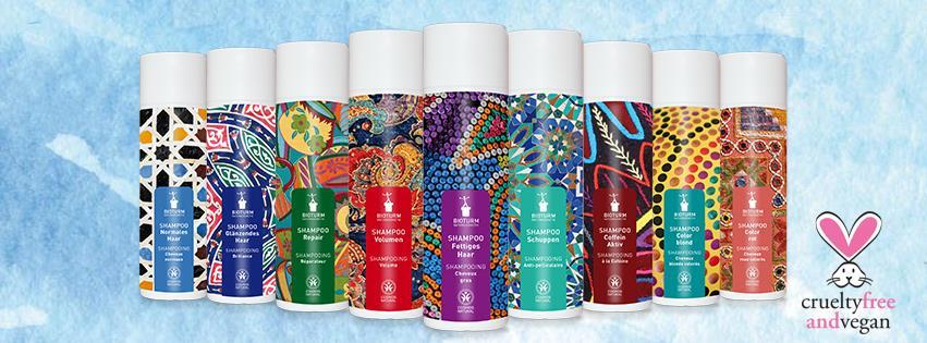 szampony Bioturm