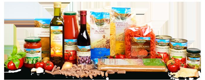 Żywność produkowana metodami naturalnymi i tradycyjnymi - ekologiczna.