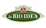 LA BIO IDEA (makarony, strączkowe, inne)