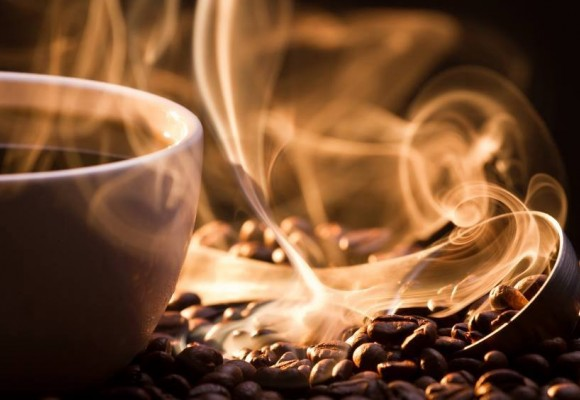 Kawa ekologiczna Ale Eko Cafe